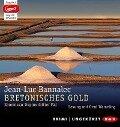 Bretonisches Gold - Jean-Luc Bannalec