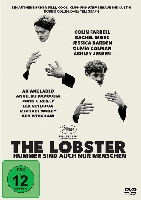 The Lobster - Hummer sind auch nur Menschen - Yorgos Lanthimos, Efthymis Filippou, Amy Ashworth