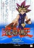 Yu-Gi-Oh! - Staffel 1.1. Folge 01-25 -