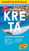 MARCO POLO Reiseführer Kreta - Klaus Bötig