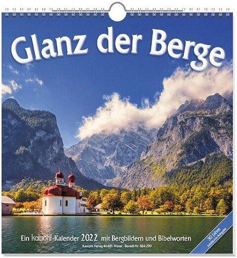 Glanz der Berge 2022 -