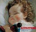 Piano Piano 1. Eine musikalische Traumreise für kleine Kinder (Klavier) - Eugenia Radoslava