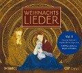 Weihnachtslieder Vol. 1 - Jonas Kaufmann, Angelika Kirchschlager, Dorothee Mields
