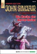 John Sinclair Sonder-Edition - Folge 006 - Jason Dark