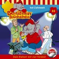 Benjamin Blümchen - ...hat Zahnweh - Elfie Donnelly