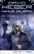 Nimue Alban: Der vergessene Orden - David Weber