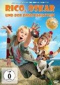 Rico, Oskar 03 und der Diebstahlstein - Andreas Steinhöfel