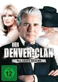 Der Denver-Clan - Season 1 (4 Discs, Multibox) -
