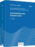 Internationales Steuerrecht - Thomas Rupp, Jörg-Thomas Knies, Johann-Paul Ott, Tanja Faust, Manuel Hüll