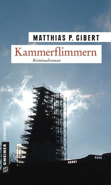 Kammerflimmern - Matthias P. Gibert