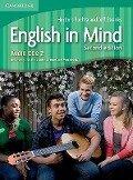 English in Mind 2 Audio 3CD - Herbert Puchta, Jeff Stranks