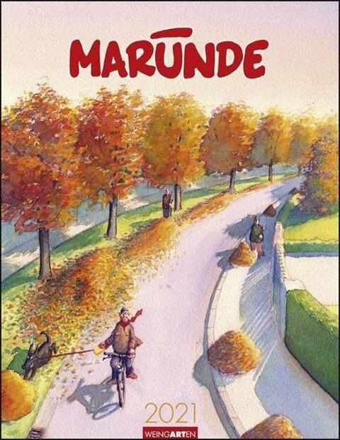 Marunde - Kalender 2020