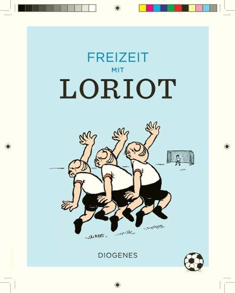 Freizeit mit Loriot - Loriot