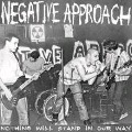 Nothing Will Stand Our Way - Negative Approach