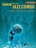 Singin' with the Jazz Combo - Dave Wolpe