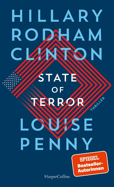 State of Terror - Hillary Rodham Clinton, Louise Penny