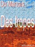Des tropes - Du Marsais