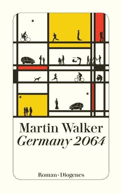 Germany 2064 - Martin Walker