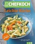 CHEFKOCH Leichte Küche -