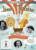 James Tierleben - James Krüss