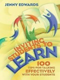 Inviting Students to Learn - Jenny Edwards