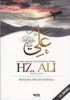 Hz. Ali - Mustafa Necati Bursali