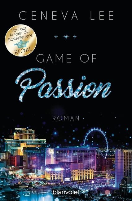 Game of Passion - Geneva Lee