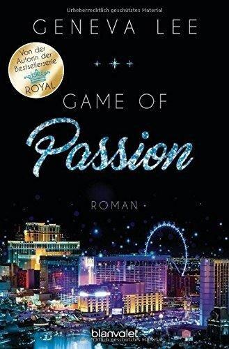 Game of Passion - Geneva Lee