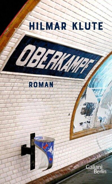 Oberkampf - Hilmar Klute