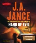 Hand of Evil - J. A. Jance