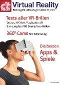 c't wissen Virtual Reality (2016) - c't-Redaktion