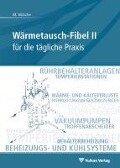 Wärmetausch-Fibel 2 - Manfred Nitsche