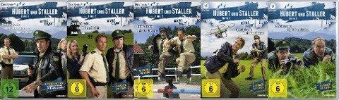 Hubert und Staller -