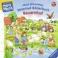 Mein allererstes Wimmel-Bilderbuch: Bauernhof -