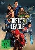 Justice League - Chris Terrio, Zack Snyder, Bill Finger, Bob Kane, Joe Shuster