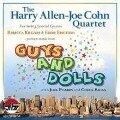 Guys And Dolls - Harry & Cohn, Joe Quartet Allen