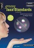 Ein halbes Dutzend groovy Jazz-Standards für Querflöte -