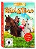 Bibi und Tina - Kinofilm-Box -
