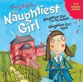 The Naughtiest Girl: Naughtiest Girl In The School & Naughtiest Girl Again - Enid Blyton