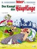Asterix 04 - René Goscinny