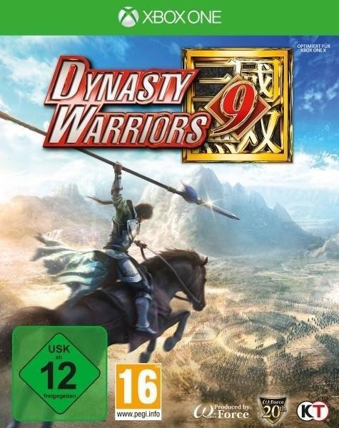 Dynasty Warriors 9 (XBox ONE) -