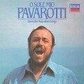 O Sole Mio - Luciano/Chiaramello/Guadagno/NAPO/OTCB Pavarotti