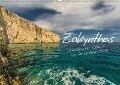 Zakynthos - Griechische Idylle im Ionischen Meer (Wandkalender 2018 DIN A2 quer) - Stefan Daniel Homfeld