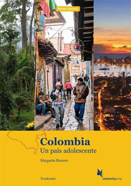 Colombia. Textdossier - Margarita Borrero