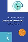 Handbuch Arbeitszeit -