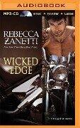 Wicked Edge - Rebecca Zanetti