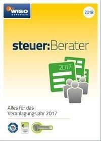WISO steuer:Berater 2018 -