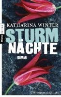 Sturmnächte - Katharina Winter