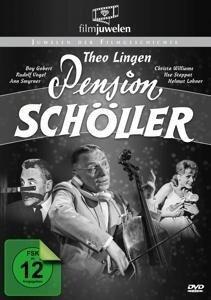 Pension Schöller (Filmjuwelen) -