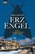 Erzengel - Roman Voosen, Kerstin Signe Danielsson